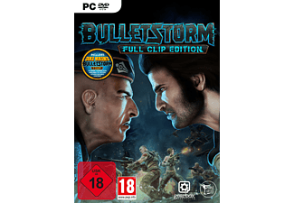 Bulletstorm Full Clip Edition - PC
