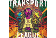 Transport League - Twist And Shout At The Devil [CD]