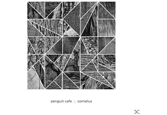 Penguin Cafe & Cornelius - Umbrella EP - (CD)