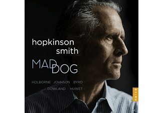 Hopkinson Smith - Mad Dog - (CD)