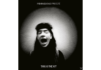 This Is The Kit - Moonshine Freeze - (LP + Download)