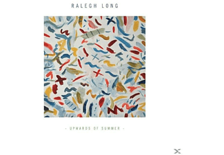 Ralegh Long - Upwards Of Summer - (Vinyl)