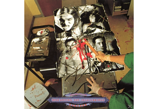 Carcass - Necroticism-Descanting The Insalubrious - (Vinyl)