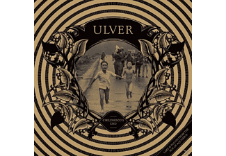 Ulver - Childhood's End - (CD)