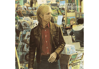 Tom & The Heartbreakers Petty - Hard Promises (1LP) - (Vinyl)