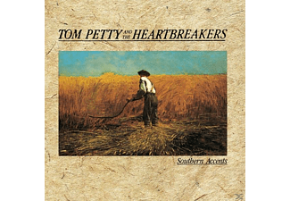 Tom Petty, The Heartbreakers - Southern Accents (1LP) - (Vinyl)