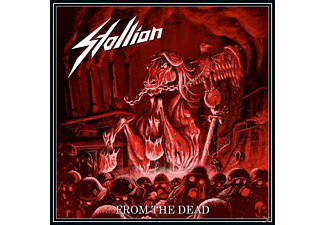 Stallion - From The Dead - (CD)