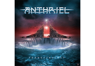 Anthriel - Transcendence - (CD)