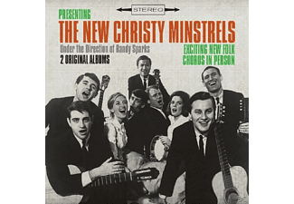The New Christy Minstrels - Exciting New Folk Chorus - (CD)