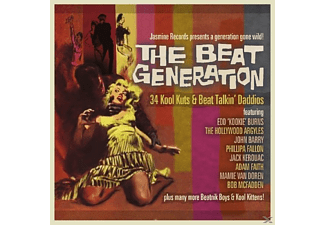VARIOUS - Beat Generation - (CD)