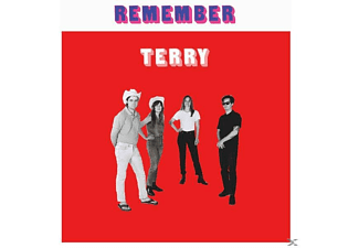 Terry - Remember Terry - (Vinyl)