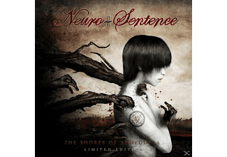 Neuro-sentence - The Shores Of Anhedonia - (CD)