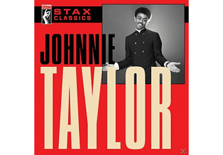 Johnnie Taylor - Stax Classics - (CD)