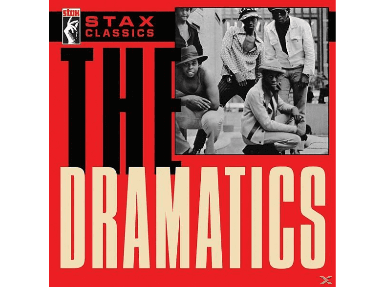 The Dramatics - Stax Classics [CD]