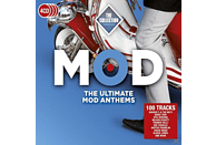 VARIOUS - Mod:The Collection [CD]