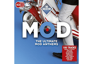 VARIOUS - Mod:The Collection - (CD)