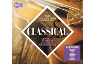 VARIOUS - Classical: The Collection [CD]