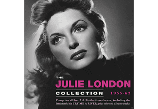 Julie London - The Julie London Collection 1955-62 - (CD)
