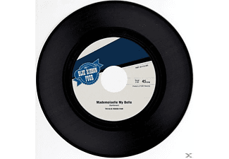The Blue Ribbon Four - Mademoiselle My Belle - (Vinyl)