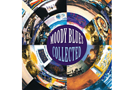 The Moody Blues - Collected [Vinyl]