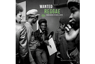 VARIOUS - Wanted Reggae [Vinyl]