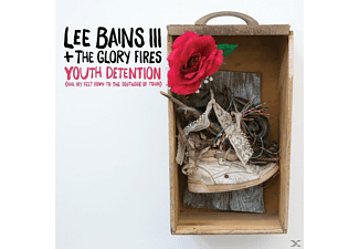 Lee & The Glory Fires Bains Iii - YOUTH DETENTION - (CD)
