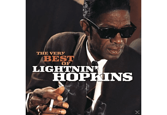 Lightnin' Hopkins - VERY BEST OF LIGHTNIN.. - (CD)