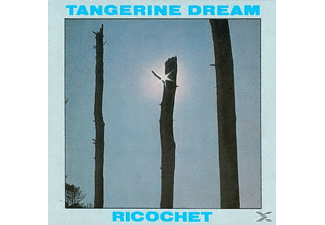 Tangerine Dream - Ricochet - (CD)
