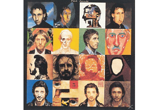 The/various Who, The Who - Face Dances - (CD)