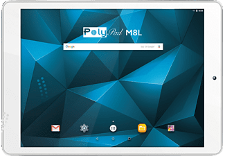POLYPAD M8 L / 7.9,AndroId 6.0 Marsmallow 1GB RAM 8 GB Bellek Tablet PC