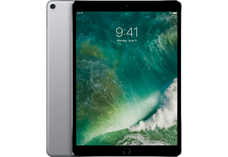 APPLE iPad Pro 10.5 WiFi 64GB Spacegrijs