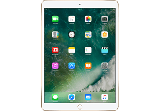 "APPLE iPad Pro 10.5"" 64 GB Wi-Fi Gold Edition 2017 (MQDX2NF/A)"