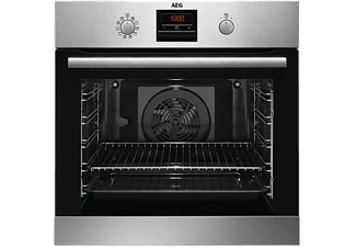 AEG Multifunctionele oven A+ (BPS33102ZM)