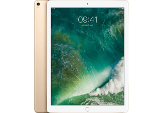 APPLE MQDD2FD/A iPad Pro Wi-Fi 64 GB   12.9 Zoll Tablet Gold
