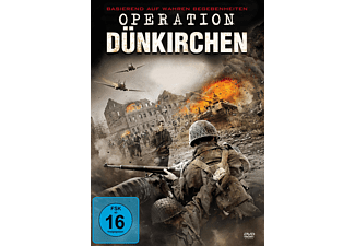 Operation Dünkirchen - (DVD)