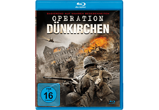 Operation Dünkirchen - (Blu-ray)