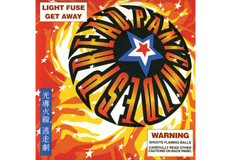 Widespread Panic - Light Fuse Get Away - (CD)