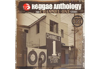 VARIOUS - Channel One Story-Reggae Anthology - (Vinyl)