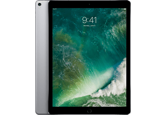 APPLE iPad Pro 12,9 256 GB Cellular - Grå