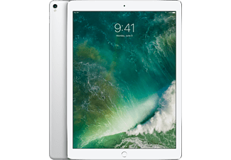 APPLE iPad Pro 12,9 256 GB Cellular - Silver