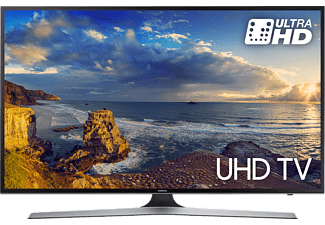"TV SAMSUNG UE65MU6100WXXN 65"" EDGE LED Smart 4K"