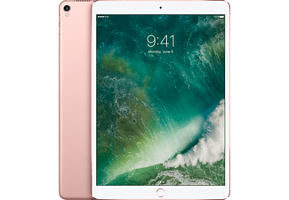 APPLE iPad Pro 10.5 WiFi + Cellular 512GB Roségoud