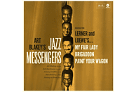 Art Blakey and the Jazz Messengers - Play Lerner & Löwe (Ltd.180g Vinyl) [Vinyl]