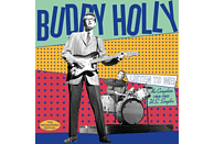 Buddy Holly - Listen To Me-The Complete 1956-1962 U.S.Singles [CD]