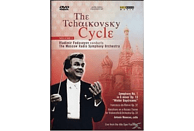 - The Tchaikovsky Cycle [DVD]