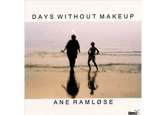 Ane Ramlose - Days Without Makeup - (CD)