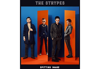 The Strypes - Spitting Image (CD)