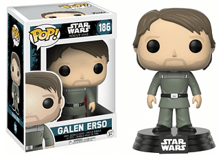 POP! Star Wars: Rogue One - Galen Erso