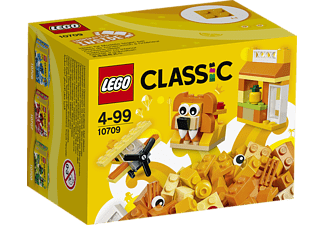 LEGO Kreativ-Box Orange (10709)