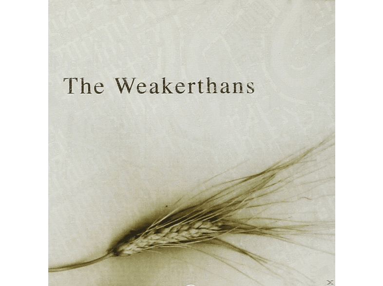 The Weakerthans - Fallow [CD]